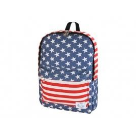 """Mochila Portatil E-VITTA 16"""" Urban Backpacks USA"""