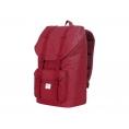 """Mochila Portatil E-VITTA 16"""" Tourister Backpack red"""