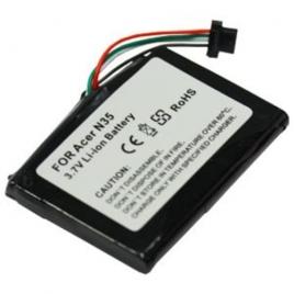 Bateria PDA Acer N35 900MAH