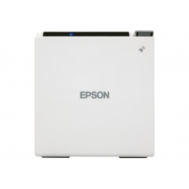 Impresora Tickets Epson TM-M30 Termico USB WIFI LAN White