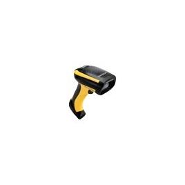 Lector Codigo de Barras Datalogic Powerscan M9300 Wireless Black + Cuna