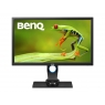 "Monitor Benq 27"" QHD Sw2700pt 2560X1440 5ms DP DVI HDMI Black"