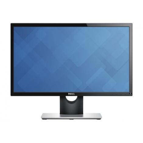 """Monitor Dell 22"""" FHD SE2216H 1920X1080 12ms VGA HDMI Black"""