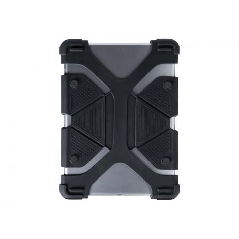 "Funda Tablet Celly Universal 9 -12"" Octopad Rugerizada Black"