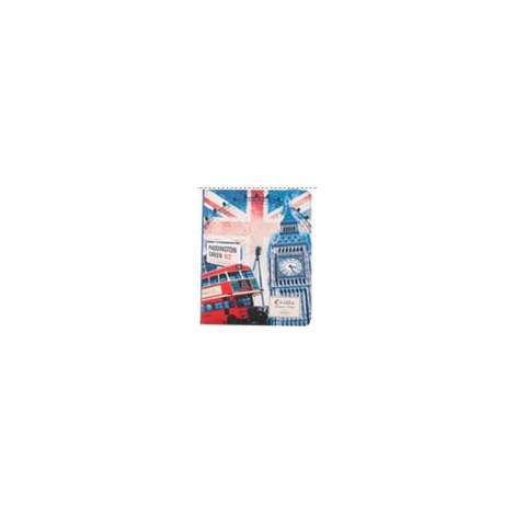 "Funda Tablet E-VITTA Folio 9.7"" London para iPad AIR 1/2/PRO"