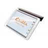 "Funda Tablet E-VITTA Triflex Galaxy TAB a 2016 10.1"" Purple"
