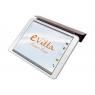 """Funda Tablet E-VITTA Triflex Galaxy TAB a 2016 10.1"""" red"""