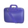 """Maletin Portatil E-VITTA 13.3"""" BAG Carbon Purple"""
