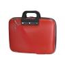 "Maletin Portatil E-VITTA 15.4 - 16"" BAG Carbon red"