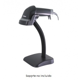Lector Codigo de Barras Posiflex CD-3200 2D USB Black