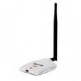 Adaptador WIFI Alfa Network Awus036nhr 150Mbps USB 5DBI 2W