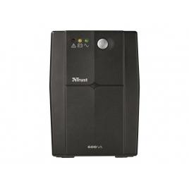 S.A.I. Trust Powertron 600VA 300W