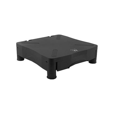 Soporte Monitor Ewent EW1280 Black