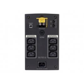 S.A.I. APC BACK-UPS BX1400 1400VA 700W