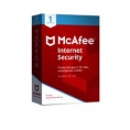 Antivirus Mcafee Internet Security 1 Dispositivo 1 año
