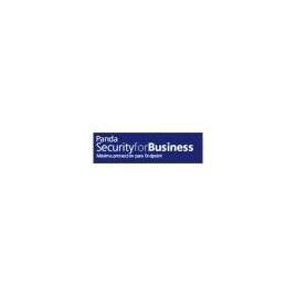 Antivirus Panda Security for Business 1 Licencia 1 año Tramo 5-25 Descarga