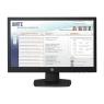 "Monitor HP 18.5"" HD V196 1366X768 5ms VGA DVI Black"