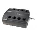 S.A.I. APC BACK-UPS 550VA 230V + Regleta Proteccion Ahorro de Energia
