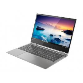 """Portatil Lenovo Yoga S730-13IWL CI7 8565U 8GB 512GB SSD 13.3"""" FHD W10 Grey"""