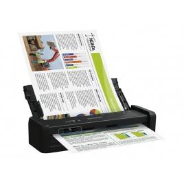 Scanner Epson Workforce DS-360W A4 USB WIFI