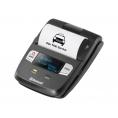 Impresora Tickets Star SM-L200 Portatil Termico Bluetooth USB Black