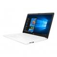 """Portatil HP 15-DA0030NS CI3 7020U 8GB 256GB SSD 15.6"""" HD W10 White"""