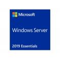 Microsoft Windows Server 2019 Essentials Solo Servidores HP