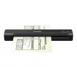 Scanner Epson Workforce ES-50 Portatil A4 USB