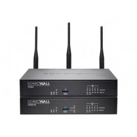 Firewall Sonicwall TZ 350 Wireless