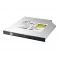 Regrabadora DVD Asus Sata Slim 9.5MM Black Interna