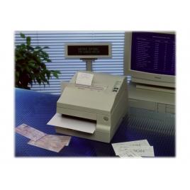 Impresora Tickets Epson TM-U950 Serie White