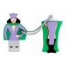 Memoria USB Emtec 8GB Super Heroes Catwoman