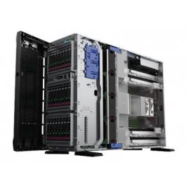 Servidor HP Proliant ML350 G10 Xeon 3204 16GB NO HDD LFF S100I 500W