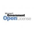 Microsoft SQL Server 2019 Standard OLP GOV
