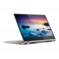 """Portatil Lenovo Ideapad C340-14API Ryzen 5 3500U 8GB 256GB SSD 14"""" FHD W10 Grey"""