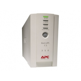 S.A.I. APC BACK-UPS 350EI 350VA 210W
