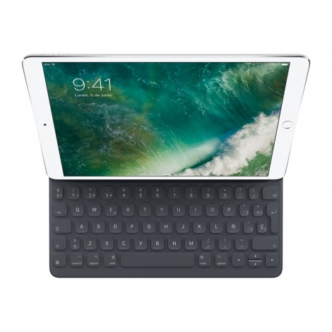 """Funda + Teclado Apple Smart Keyboard para iPad PRO 10.5"""" / iPad AIR 10.5"""" / iPad 2019 10.2"""""""