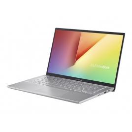 "Portatil Asus Vivobook S412FA-EK388T CI5 8265U 8GB 256GB SSD 14"" FHD W10 Silver"