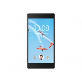 """Tablet Lenovo TAB 7 TB-7504F 7"""" QC 2GB 16GB Android 7.0 Black"""