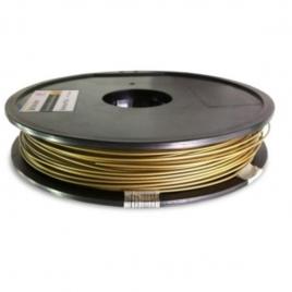 Bobina PLA Impresora 3D Colido Gold 1.75MM 0.5KG Bronze