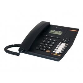 Telefono Fijo Alcatel Temporis 580 Black