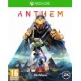 Juego Xbox ONE Anthem