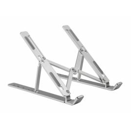 Soporte Portatil Conceptronic Thana Ergo F Aluminum