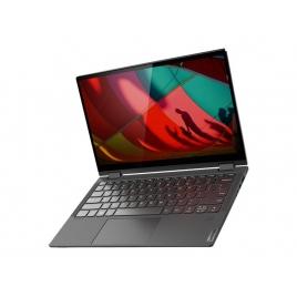 "Portatil 360 Lenovo Yoga C640-13IML CI5 10210U 8GB 256GB SSD 13.3"" FHD Tactil W10 Grey"