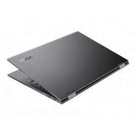 "Portatil 360 Lenovo Yoga C630-13Q50 OC 8GB 256GB SSD 13.3"" FHD Tactil W10 Grey"