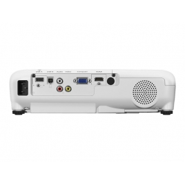 Proyector LCD Epson EB-X05 XGA 3300 Lumenes HDMI USB VGA