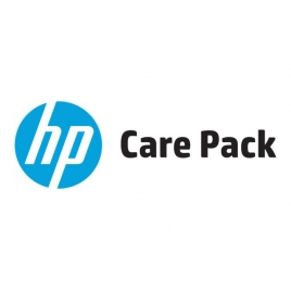 Extension de Garantia a 2 AÑOS HP Care Pack Notebook PICK-UP AND Return Service