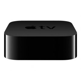 Reproductor Multimedia Apple TV 4K 64GB WIFI Black
