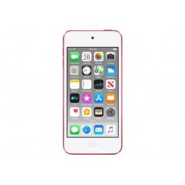 Reproductor Portatil MP4 Apple iPod Touch 128GB red