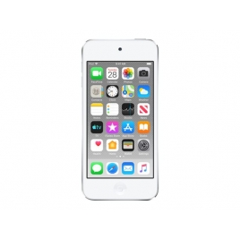 Reproductor Portatil MP4 Apple iPod Touch 128GB Silver